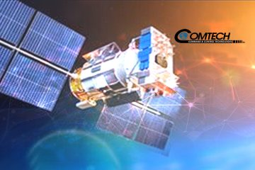 Comtech to Demonstrate Cost-Effective Solutions for Precision Satellite Tracking at Satellite 2019