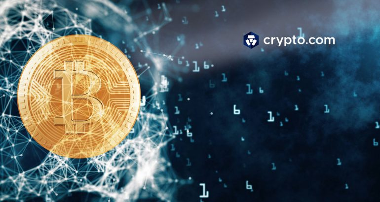 Crypto.Com Lists Ontology's ONT Token