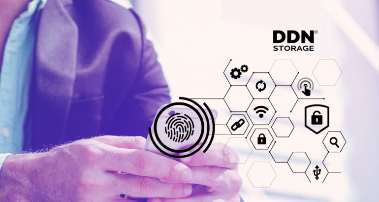DataDirect Networks Completes the Acquisition of Nexenta