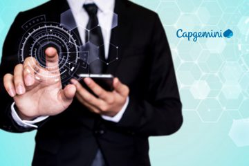 Everest Group Names Capgemini Leader and Star Performer for Property & Casualty Digital Services