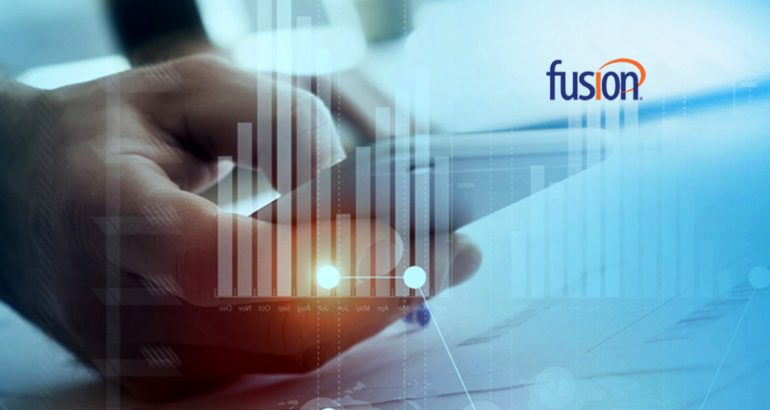 Fusion Secures $15MM Bridge Financing as It Continues to Review Strategic Options to Enhance Capital Structure