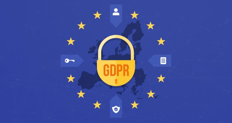GDPR Roundtable Part I Ensure Big Data, Blockchain and Collaboration