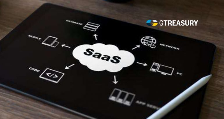 GTreasury's SaaS TMS Update Highlights Single Solution, Single Brand