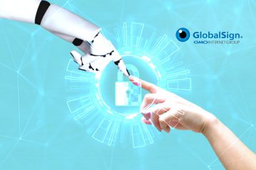 GlobalSign Partners with Taiwan Startup Big Good on Newly Released IoT Security Product, G-Shield
