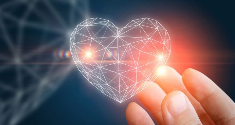 The Application of AI in Fighting Heart Disease