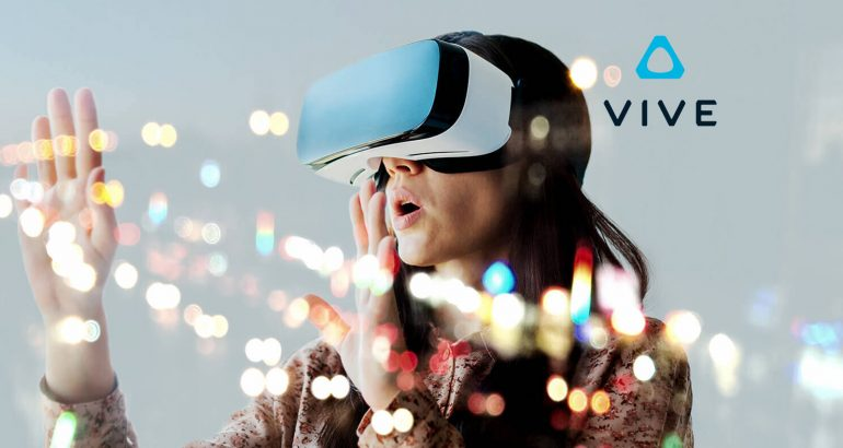 HTC-VIVE-and-SYNNEX-Corporation-Deliver-Leading-Virtual-Reality-Offering-for-Enterprise-Customers