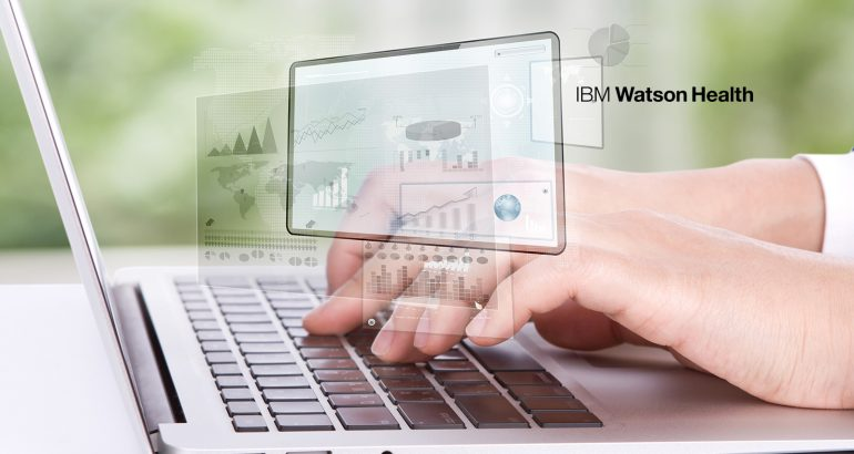 IBM Watson Health Presents New Data Demonstrating Real-World Progress of AI in Oncology