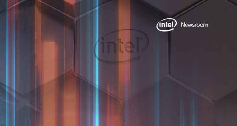 Intel COMPUTEX Preview: New Products Deliver Real-World Performance up to 2X Gaming and 8X AI Boost