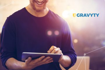 Introducing Gravyty AI-Enabled Fundraising 2.0