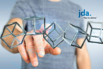 JDA Again Named a Leader in Three Gartner Supply Chain Magic Quadrants