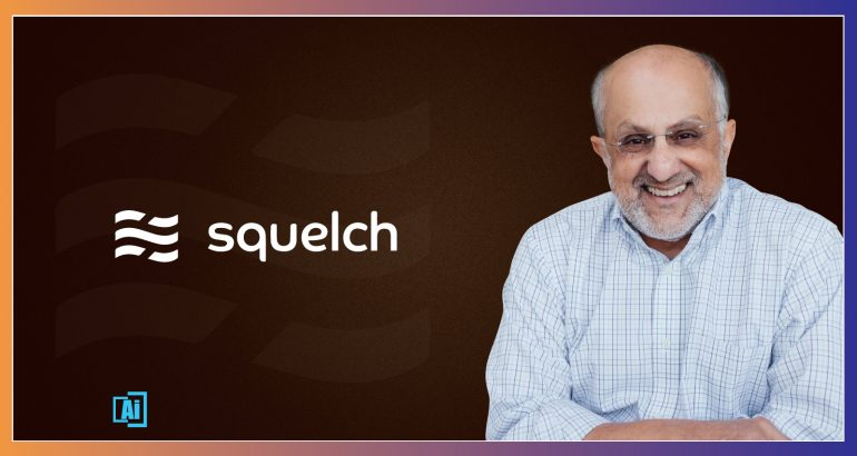 AiThority Interview with Jayaram Bhat- Co-Founder and CEO, Squelch