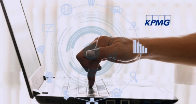 KPMG Announces Participation in Trusted IoT Alliance Organization