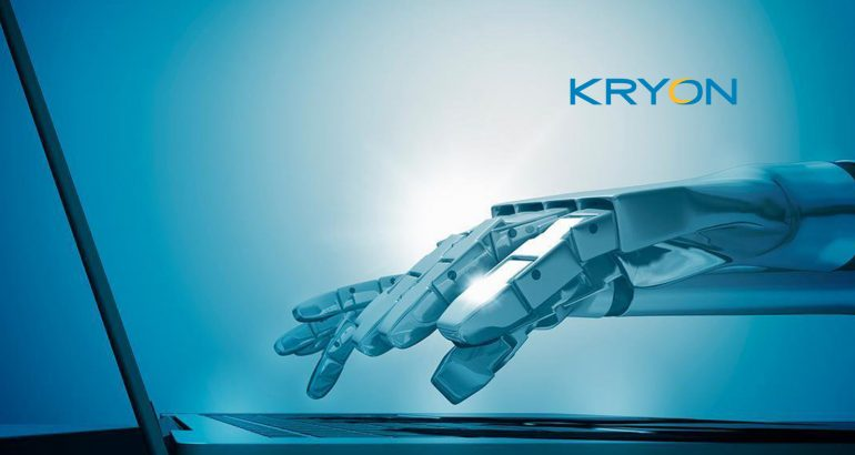 Kryon Enhances Automated Process Discovery with New Version 19.1 Cutting RPA Implementation Time by up to 80%