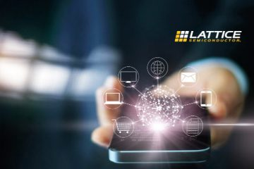 Lattice SensAI Delivers 10x Performance Boost for Low Power, Smart IoT Devices at the Edge