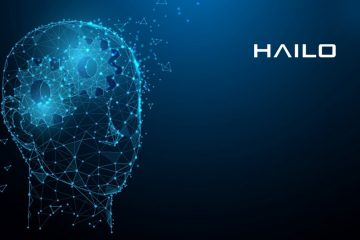 Leading AI Chipmaker Hailo Chosen as 2019 Red Herring Top 100 North America Winner in AI/ ML Sector