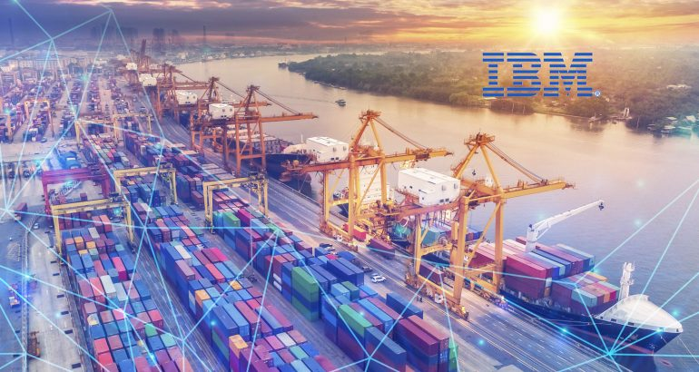 Major Ocean Carriers CMA CGM and MSC to Join Tradelens Blockchain-Enabled Digital Shipping Platform