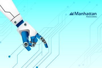 Manhattan Associates Creates New Program to Advance Warehouse Robotics and Automation