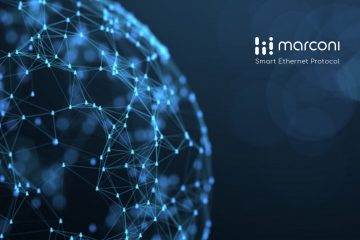 Marconi Launches Its Mainnet Platform for Building and Scaling Complex Networks