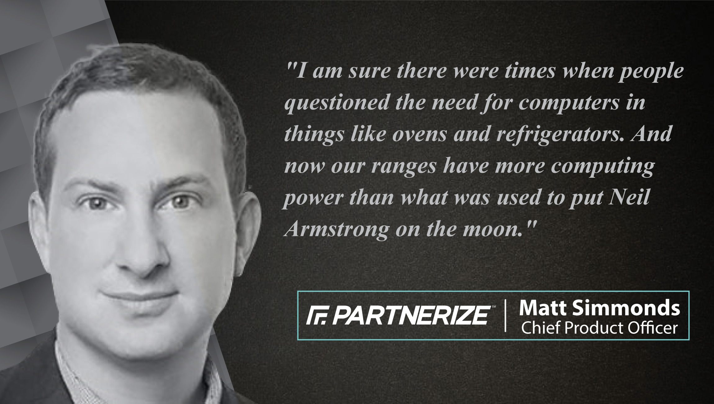 AiThority Interview with Matt Simmonds, Chief Product Officer at Partnerize