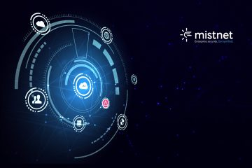 MistNet Launches Cybermist Advanced Threat Detection Platform Using Edge AI
