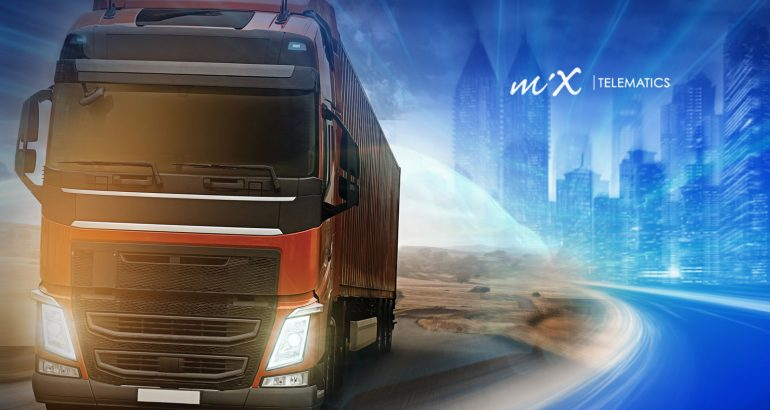 Lalgy Transport Streamlines Logistics with Comprehensive Mix Telematics Solution