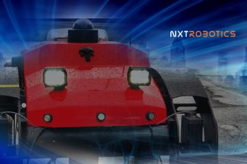 NXT Robotics Corp. Launches Its 5th Generation Autonomous AI Security Patrol Vehicle and Platform