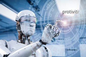 Proviti Details How Companies Are Leveraging on Process Automation