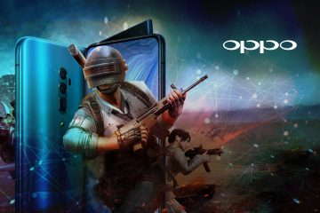 OPPO Announces Sponsorship of PUBG MOBILE MENA Championship 2019