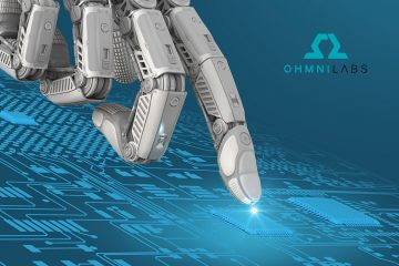 OhmniLabs Introduces New Robotics as a Service Platform
