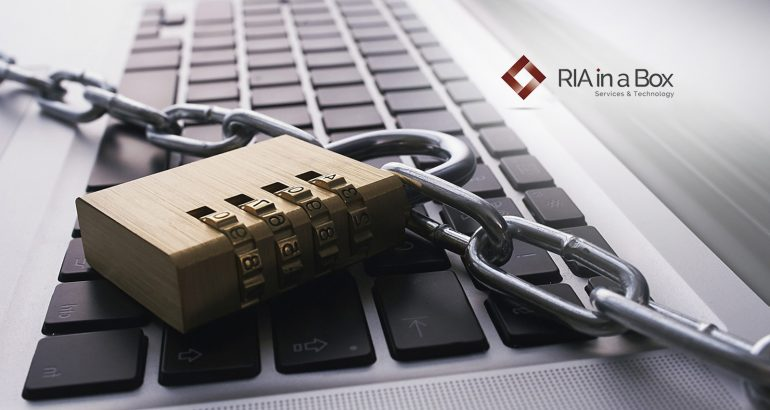RIA in a Box Expands Offering with a New Cybersecurity Platform
