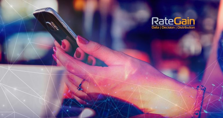 RateGain Launches Smart Distribution the World's First Frictionless Distribution Platform