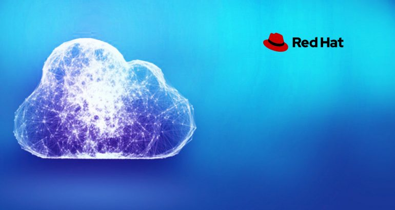Red Hat and Microsoft Fuel Hybrid Cloud Development with Azure Red Hat OpenShift