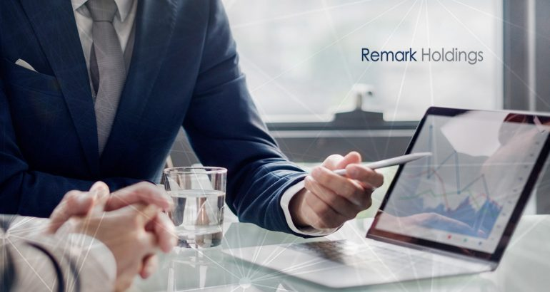 Remark Holdings Announces $6 Million Contract to Deploy an Additional 15,000 AI Driven Terminals for Its Pharmacy Patient Terminal System in 2019