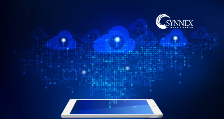 SYNNEX-Corporation-Rebrands-CloudMobility-Business-Unit-as-Stell