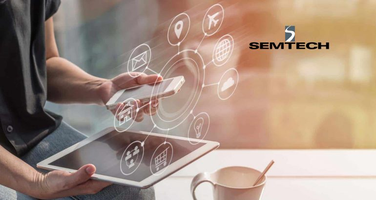 Semtech Releases LoRa Basics for Accelerated IoT Applications