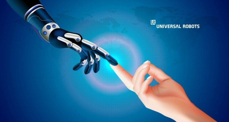 Sepro Group and Universal Robots Announce New Cobot Partnership