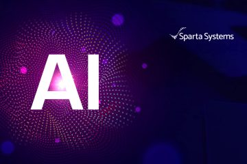 Sparta Systems Announces an Industry-First AI-Powered QMS