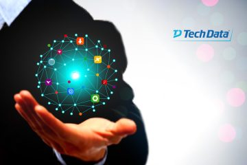 Tech Data Adds Analytics and IoT Technologies to Its Solution Factory