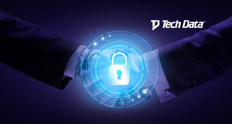 Tech Data Partners with Deep Instinct to Provide Deep Learning That Thwarts Cyberattacks