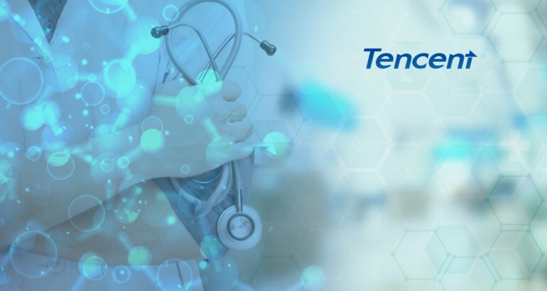 Tencent-Miying-Launches-AI-supported-Auxiliary-Diagnostic-System