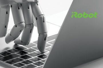 iRobot Expands Management Team to Support Future Growth