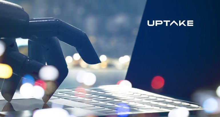 Uptake Named to CNBC Disruptor 50 List for Its Industrial AI Platform