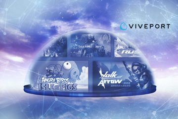 Windows Mixed Reality Headsets to Gain Viveport and Viveport Infinity Support Starting June 5