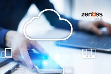 Zenoss Expands Cloud Solution with AIOps Capabilities