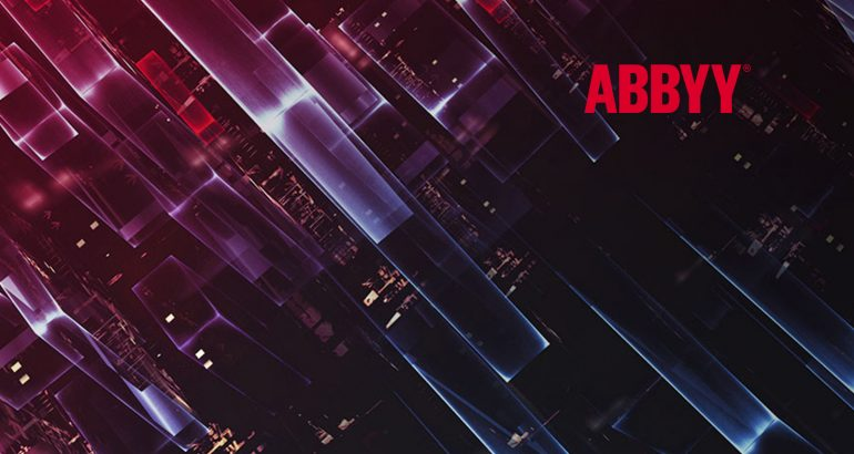 ABBYY and M-Files Strengthen Collaborative Partnership to Accelerate Enterprise Digital Business Transformations