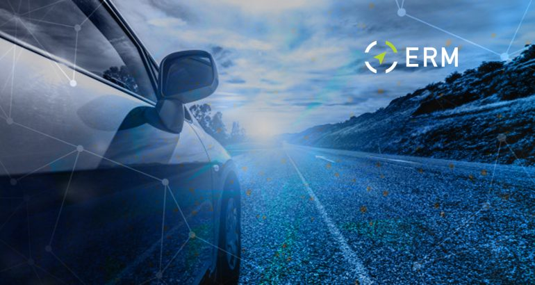 ERM Advanced Telematics Enters the Rapidly Expanding Electric Vehicle Market