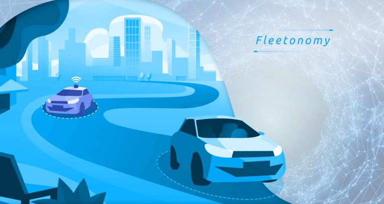 Audi Business Innovation GmbH completes successful collaboration with Fleetonomy for end-toend fleet management