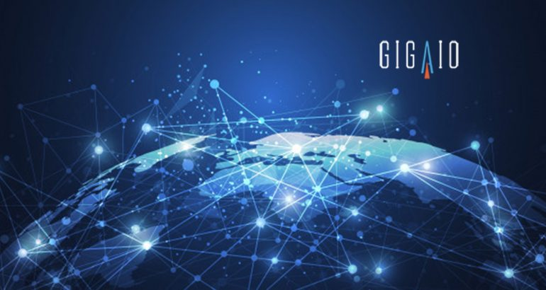 Nextron Becomes the Reseller for GigaIO to Bolster AI-Solutions Growth in Scandanavian Markets