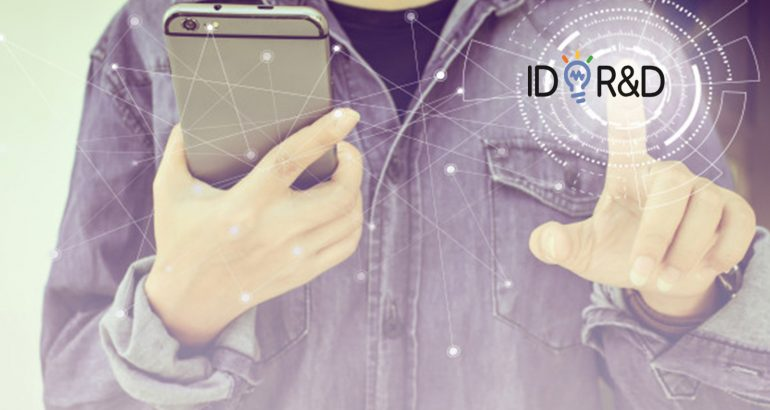 ID R&D Raises $5.7 Million in Series a Funding