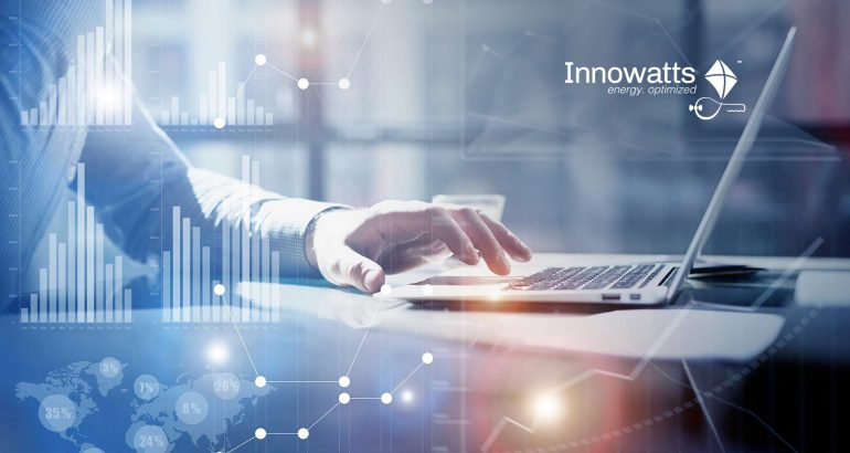 Innowatts Closes Series B Funding Led by Energy Impact Partners